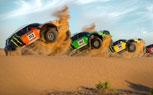 MINI Will Try To Conquer Dakar Rally In 2012