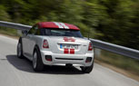 Mini Launches Driving Excitement App