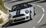 MINI Roadster to Debut at 2012 Detroit Auto Show