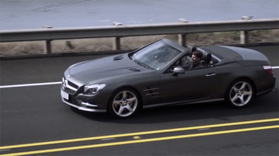 new_mercedes_sl_video