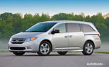 Honda To Increase Exports From North American Plants