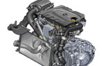 Opel Insignia Gets New Biturbo Diesel