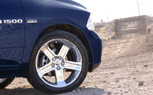 2013 Dodge Ram 1500 Getting Jeep Grand Cherokee Air Suspension