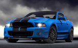 First 2013 Ford Shelby GT500 to be Sold At Barrett-Jackson Auction