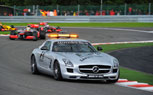 Mercedes-Benz To Promote AMG In F1