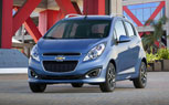 Chevrolet Spark To Get Different, Safer Battery Than Volt