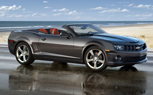 Hertz Adds Cadillac CTS, Chevy Camaro SS Convertible and Corvette Convertible To Prestige And Adrenaline Collections