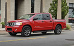 Next Generation Nissan Titan Delayed
