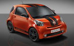 Toyota iQ City Racer Coming To France