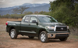 2011 Toyota Tundra Recalled for Incorrect Label