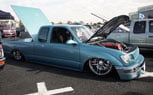 Toyota Pickup Powered By Honda S2000 Engine Spotted In Japan