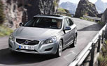 Volvo V60 Plug-In Hybrid Revealed