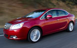 Buick Verano Named As 2012 IIHS Top Safety Pick