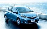 Toyota Europe To Lead Small Car Development Duties