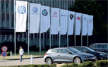 Volkswagen to Reach Goal of World's Largest Automaker Ahead of Schedule
