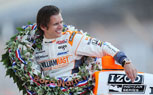 IndyCar Series Removes Las Vegas Race From 2012 Schedule