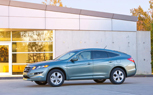 2012 Honda Crosstour Pricing Announced