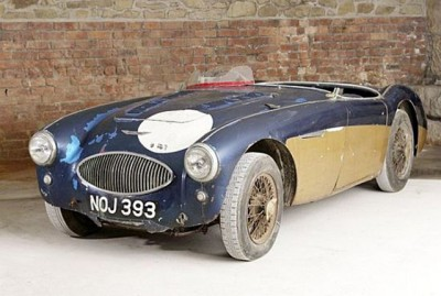 1953-austin-healey -100-special-test-car