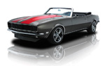 1968 Chevrolet Camaro Drives as Good as it Looks [Retro Resale]