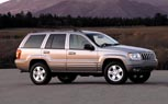 Safety Group Pushes for Jeep Grand Cherokee Recall as SUV Claims 14 More Lives
