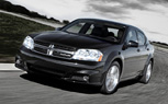 Chrysler Considering Axing Dodge Avenger To Focus On 200