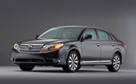 Toyota Avalon Hybrid in The Works?