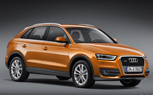 "Audi Q3 ""Vail"" Concept Headed to Detroit Auto Show"