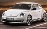 2013 Volkswagen Beetle TDI to Bow at Chicago Auto Show