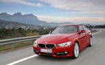 2012 BMW 3 Series Gets 36 MPG Highway Rating