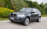 BMW X5 Recall Notice: SUV Can Roll-Away in Park