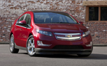 Chevy Dealers Rejecting Volt Allocations