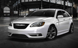 Chrysler 200 Super S by Mopar: Detroit Auto Show Preview
