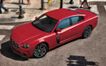 Dodge Charger Redline Gets 590 HP: Detroit Auto Show Preview