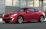 Justin Bieber Autographed Hyundai Genesis Coupe Sells For $40,000