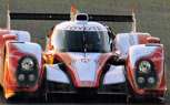 Toyota TS030 Hybrid Powertrain Details Released