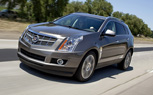 Cadillac Mulling Smaller Crossover to Rival BMW X3
