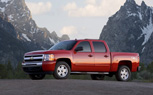 Chevrolet Silverado, GMC Sierra Getting Redesigned For 2014