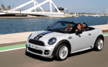 2012 MINI Roadster Pricing Starts at $24,350