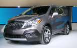 2013 Buick Encore Video – First Look: 2012 Detroit Auto Show