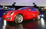 2013 Cadillac ATS Video – First Look: 2012 Detroit Auto Show