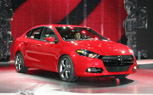 2013 Dodge Dart Officially Revealed: 2012 Detroit Auto Show