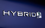 2013 Ford Fusion Hybrid Gets Best-in-Class 47/44 MPG: 2012 Detroit Auto Show
