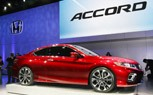2013 Honda Accord Coupe Concept Looks Very Familiar: 2012 Detroit Auto Show