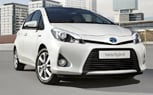 Toyota Yaris Hybrid Revealed: Geneva Motor Show Preview