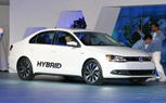 Volkswagen Jetta Hybrid Video – First Look: 2012 Detroit Auto Show