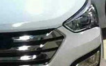 2013 Hyundai Santa Fe Photos Leaked