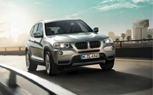 2013 BMW X3 xDrive28i Gets 4-Cylinder Engine