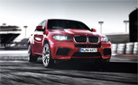 2013 BMW X6 M Gets Minor Changes [Videos]