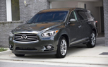 Infiniti JX Will be Company's Second-Best Seller Says Brand VP