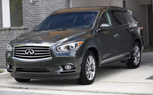 "Infiniti JX Named to ""Smartest Family Cars of 2012″ List by Parenting Magazine"